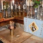 A jeruzsálemi, húsvéti Szent Láng eljöveteléről