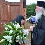 Szegedi zarándoklat Marosvárra, a Keresztelő Szent János monostorba