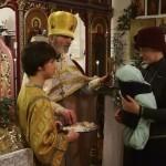 Krisztus Születésének ünnepe a Magyar Ortodox Egyházmegyében 3.