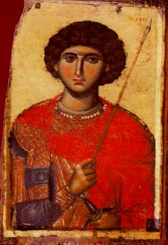Szent György Nagyvértanú