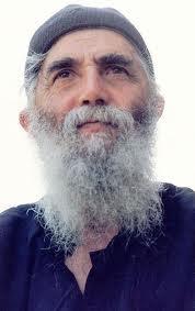 Áthoszi Szent Paisziosz (+1994)