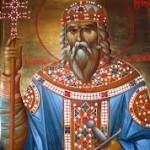 Szent István apostoli király ünnepére (augusztus 20.)