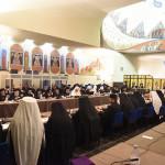Sajtónyilatkozat az Ortodox Egyház elöljáróinak a svájci Chambésyben, 2016. január 21-28. között megtartott szinódusáról (szünaxiszáról).