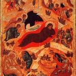 Karácsony naptára, böjtje, liturgiája az ortodoxiában