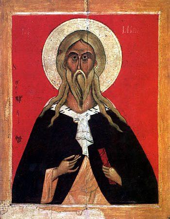 Szent Illés próféta