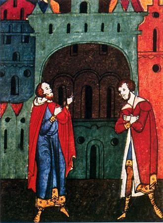 Vámos és farizeus