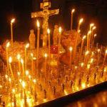 Gyászszertartás az egyiptomi és manchesteri áldozatokért