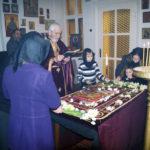 Nagyhét és Húsvét a szegedi Szent György Nagyvértanú templomban