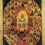 Júniusi egyházi kalendárium