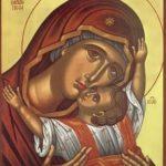 Imádságok magyarul, 6. Ima Isten Szülőjéhez (a könyörgő istentiszteletből)