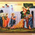 Zákeus vasárnapjára