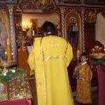 2019 Húsvét Vasárnapja a szegedi Szent György templomban