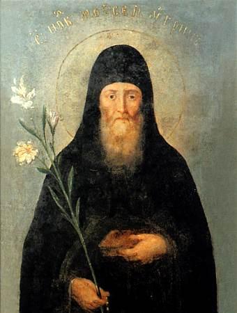 Szentéletű Magyar (Ugrin) Mózes