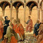 Kezdődik az IFJÚSÁGI–FELNŐTT KATEKÉZIS  a budapesti Nagyboldogasszony templomban