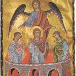 """Az Úr Imájáról 2., """"Emeljük föl szívünket"""" - Katekézis folytatásokban"""