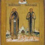 """SAVATIE BAŞTOVOI szerzetes, """"A bolond"""" (regény folytatásokban), I. rész"""