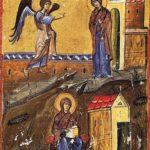 Felvételek egyházzenénk kincseiből, 19. Örömhírvétel ünnepére