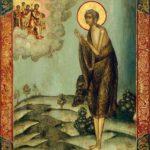 Kirill pátriárka prédikációja Nagyböjt negyedik vasárnapján