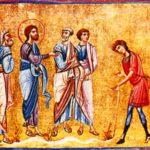 Délelőtti istentisztelet Vakonszületett Vasárnapjára, otthoni, családi imádkozásra, éneklésre