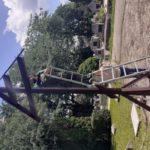 Odesszai kereszt a Dugonics temetőben