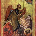 Bibliai olvasmányok, elmélkedés, énekek augusztus 30-án, Pünkösd utáni 12. vasárnapon