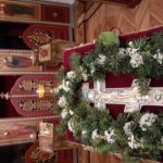 A Szent Kereszt Felmagasztalásának ünnepi énekei, szeptember 14.