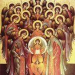 Vasárnapi délelőtti istentisztelet november 8-án, Szegedről