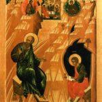 Ortodoxia vasárnapja Szegedről, délelőtti istentisztelet és zsinati határozat - 2021. március 21.