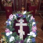 Nagyböjt harmadik vasárnapja, délelőtti istentisztelet Szegedről - 2021. április 4.